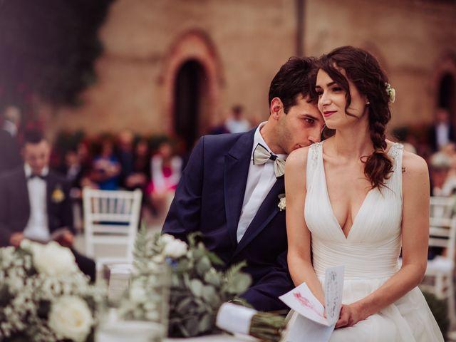 Il matrimonio di Paolo e Alice a Filago, Bergamo 40