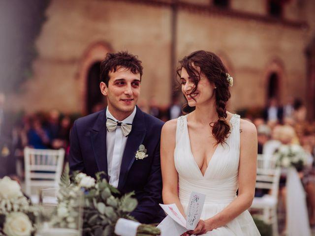 Il matrimonio di Paolo e Alice a Filago, Bergamo 41