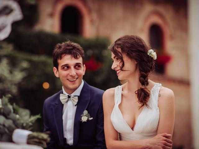 Il matrimonio di Paolo e Alice a Filago, Bergamo 45