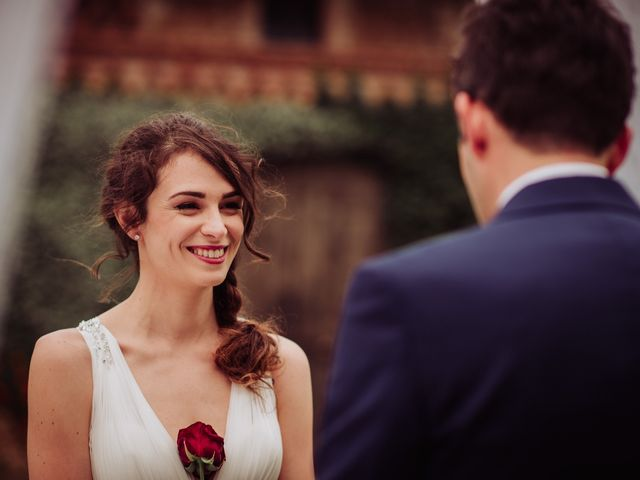 Il matrimonio di Paolo e Alice a Filago, Bergamo 48