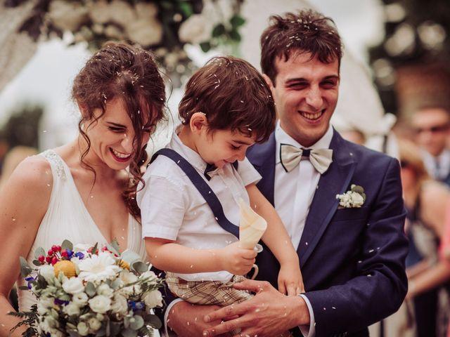 Il matrimonio di Paolo e Alice a Filago, Bergamo 62