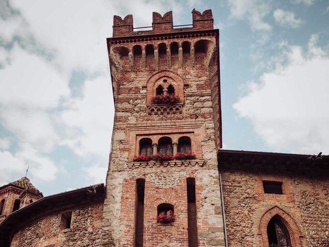 Il matrimonio di Paolo e Alice a Filago, Bergamo 65