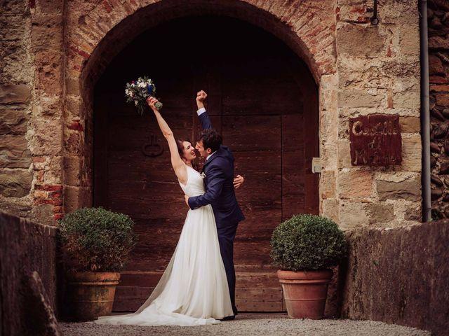 Le nozze di Alice e Paolo