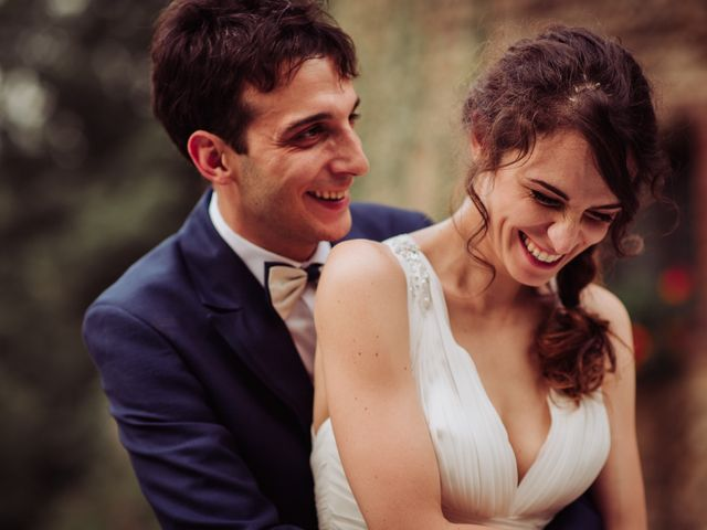 Il matrimonio di Paolo e Alice a Filago, Bergamo 68
