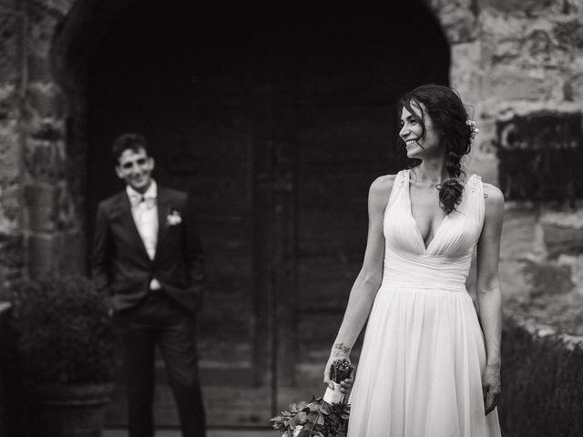 Il matrimonio di Paolo e Alice a Filago, Bergamo 71