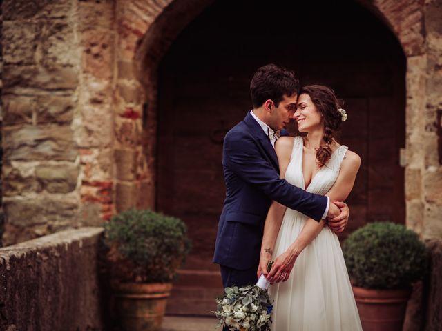 Il matrimonio di Paolo e Alice a Filago, Bergamo 73