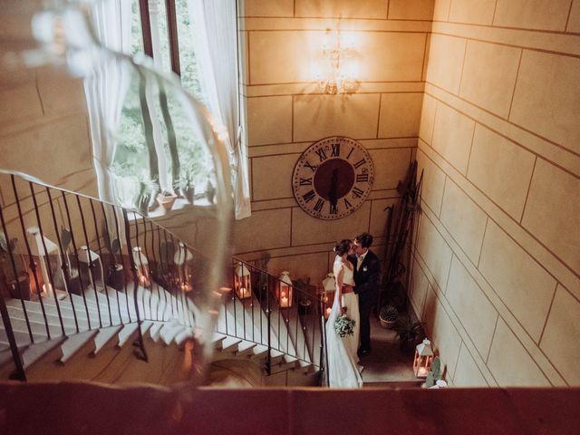 Il matrimonio di Paolo e Alice a Filago, Bergamo 74