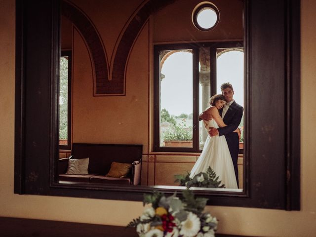 Il matrimonio di Paolo e Alice a Filago, Bergamo 76
