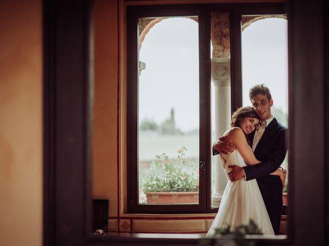 Il matrimonio di Paolo e Alice a Filago, Bergamo 78