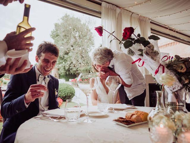 Il matrimonio di Paolo e Alice a Filago, Bergamo 86