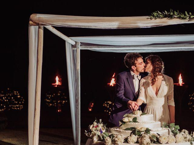 Il matrimonio di Paolo e Alice a Filago, Bergamo 92
