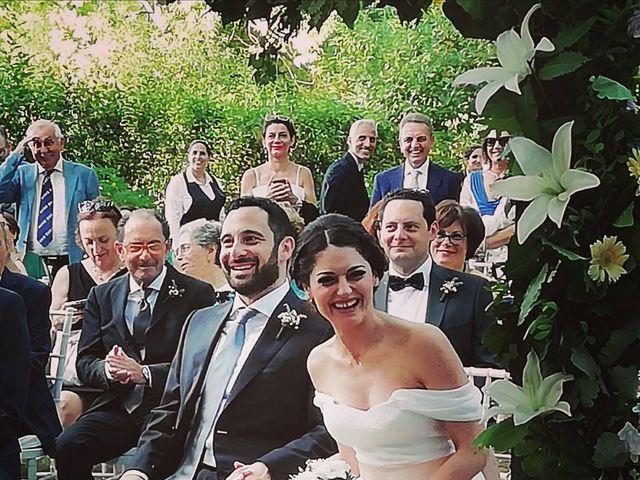 Il matrimonio di Melania e Antonio a Caiazzo, Caserta 8