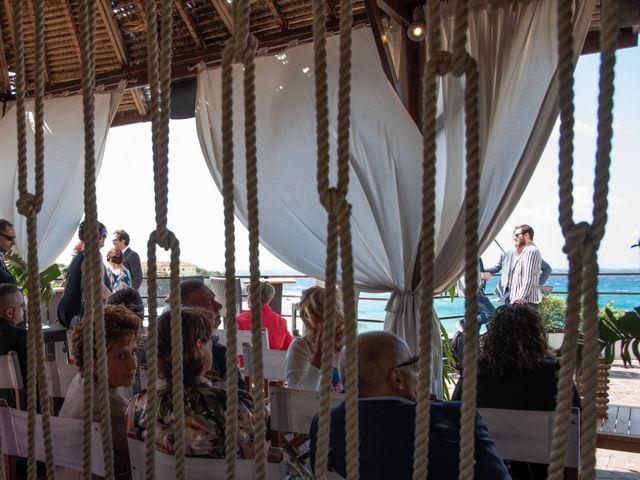 Il matrimonio di Marco e Alice a Rosignano Marittimo, Livorno 13