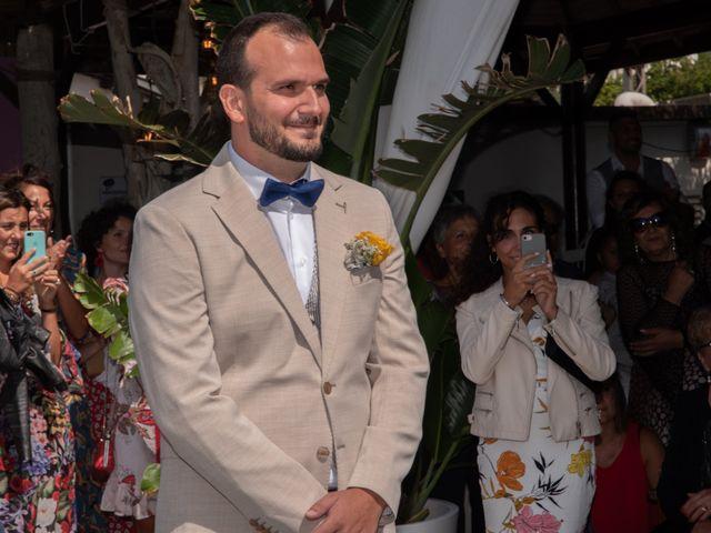 Il matrimonio di Marco e Alice a Rosignano Marittimo, Livorno 18