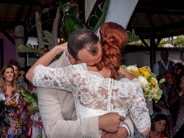 Il matrimonio di Marco e Alice a Rosignano Marittimo, Livorno 19