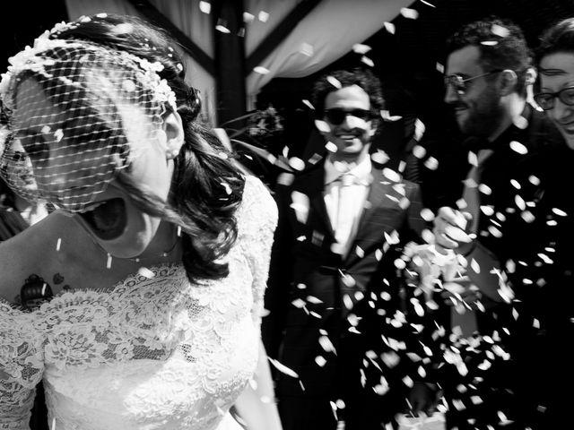 Il matrimonio di Marco e Alice a Rosignano Marittimo, Livorno 1