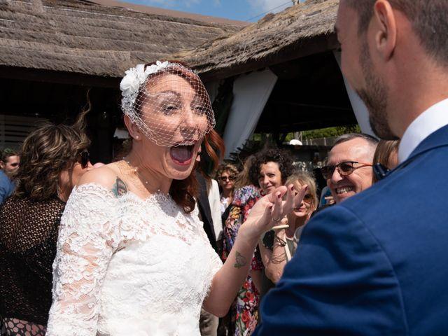 Il matrimonio di Marco e Alice a Rosignano Marittimo, Livorno 26