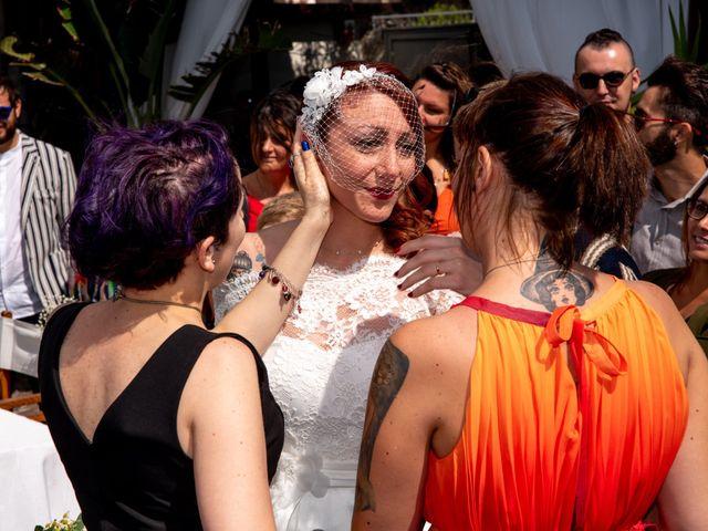 Il matrimonio di Marco e Alice a Rosignano Marittimo, Livorno 27