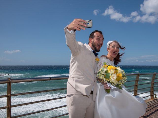 Il matrimonio di Marco e Alice a Rosignano Marittimo, Livorno 28