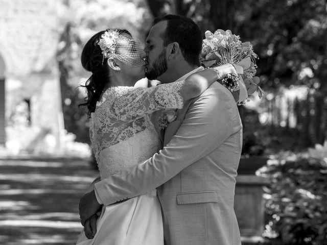 Il matrimonio di Marco e Alice a Rosignano Marittimo, Livorno 34