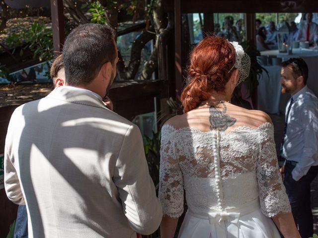 Il matrimonio di Marco e Alice a Rosignano Marittimo, Livorno 35