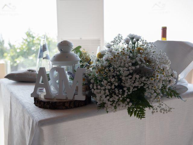 Il matrimonio di Marco e Alice a Rosignano Marittimo, Livorno 38