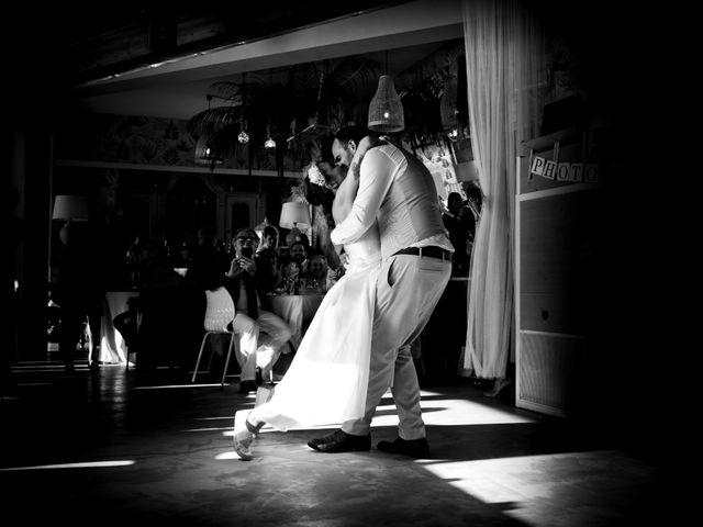 Il matrimonio di Marco e Alice a Rosignano Marittimo, Livorno 46