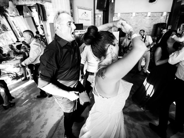 Il matrimonio di Marco e Alice a Rosignano Marittimo, Livorno 49