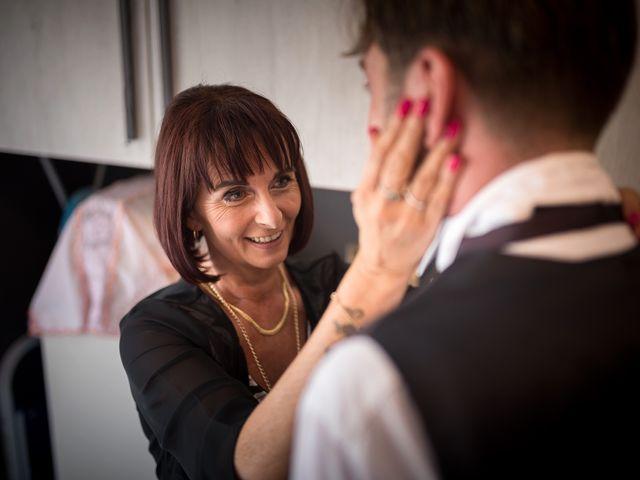 Il matrimonio di Jody e Valentina a Pisa, Pisa 4
