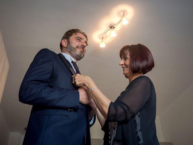 Il matrimonio di Jody e Valentina a Pisa, Pisa 5