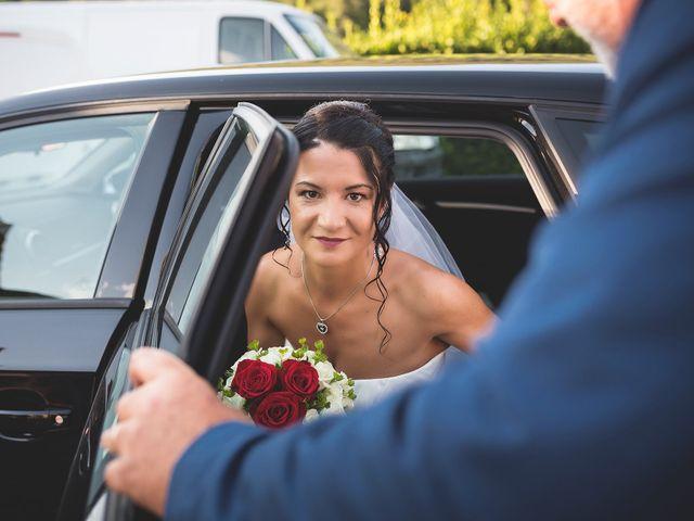Il matrimonio di Jody e Valentina a Pisa, Pisa 11