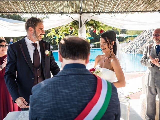 Il matrimonio di Jody e Valentina a Pisa, Pisa 14