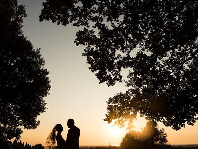 Il matrimonio di Jody e Valentina a Pisa, Pisa 17