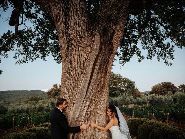 Il matrimonio di Jody e Valentina a Pisa, Pisa 20
