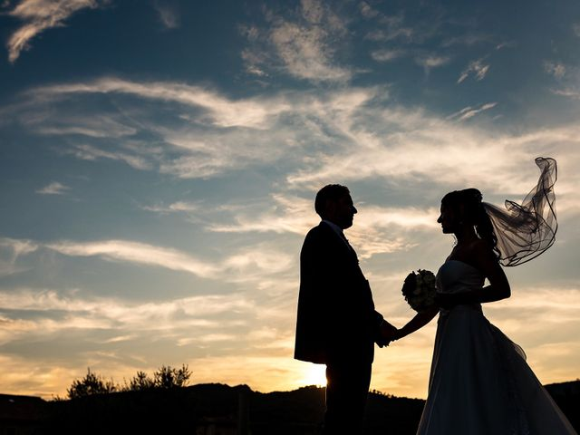 Il matrimonio di Jody e Valentina a Pisa, Pisa 21