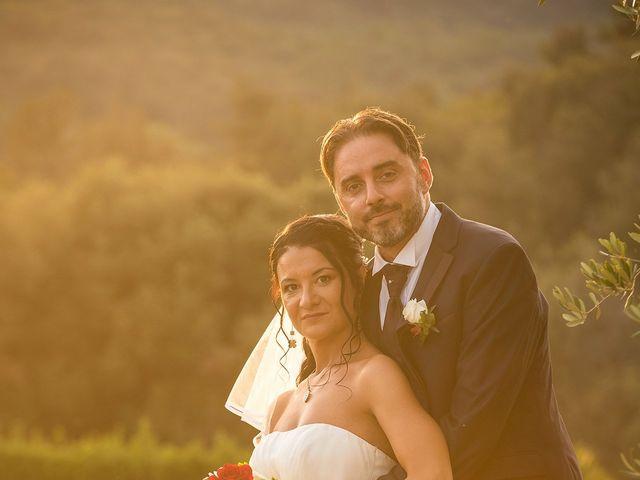 Il matrimonio di Jody e Valentina a Pisa, Pisa 22