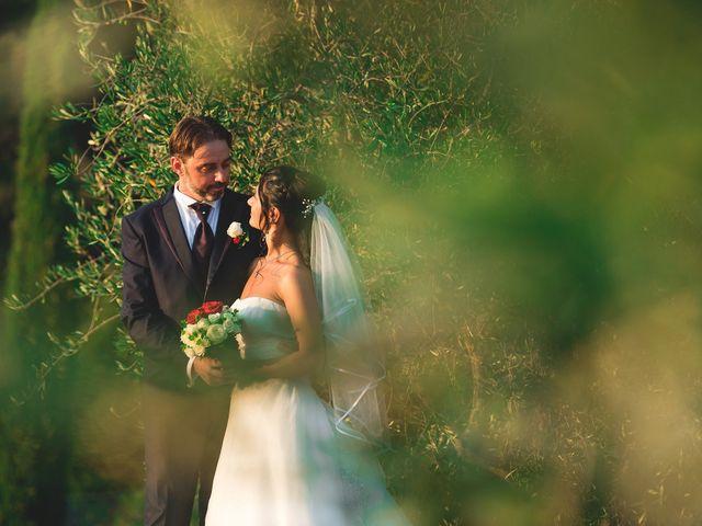 Il matrimonio di Jody e Valentina a Pisa, Pisa 23