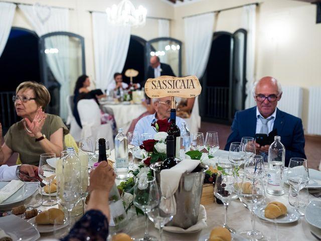 Il matrimonio di Jody e Valentina a Pisa, Pisa 25