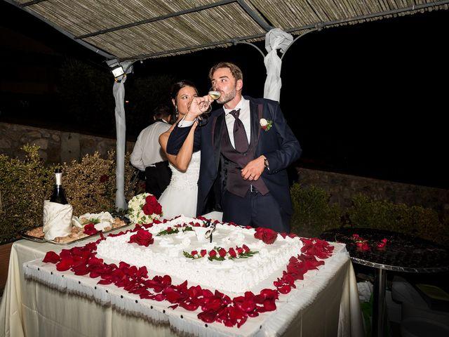 Il matrimonio di Jody e Valentina a Pisa, Pisa 27