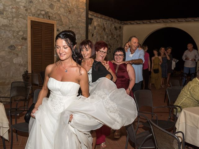 Il matrimonio di Jody e Valentina a Pisa, Pisa 28