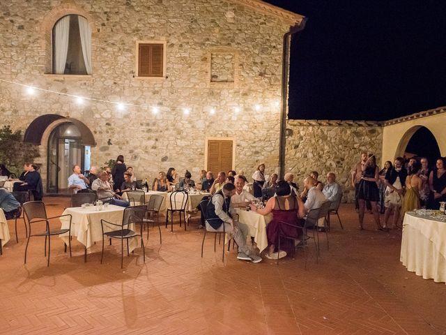 Il matrimonio di Jody e Valentina a Pisa, Pisa 31