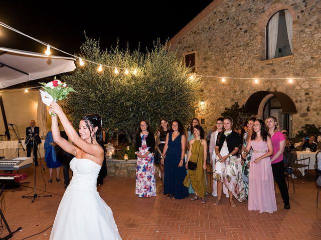 Il matrimonio di Jody e Valentina a Pisa, Pisa 32
