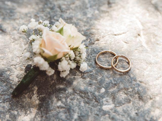Il matrimonio di Emanuele e Fabiana a Gaeta, Latina 3