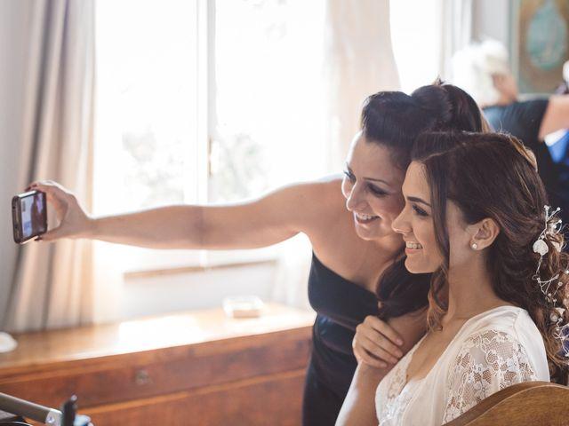 Il matrimonio di Emanuele e Fabiana a Gaeta, Latina 8