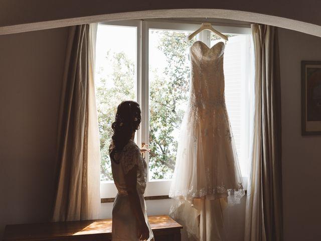 Il matrimonio di Emanuele e Fabiana a Gaeta, Latina 10