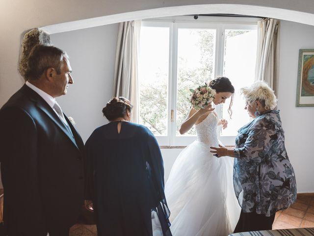 Il matrimonio di Emanuele e Fabiana a Gaeta, Latina 16