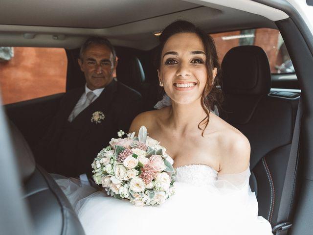 Il matrimonio di Emanuele e Fabiana a Gaeta, Latina 18