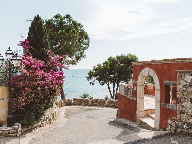 Il matrimonio di Emanuele e Fabiana a Gaeta, Latina 19