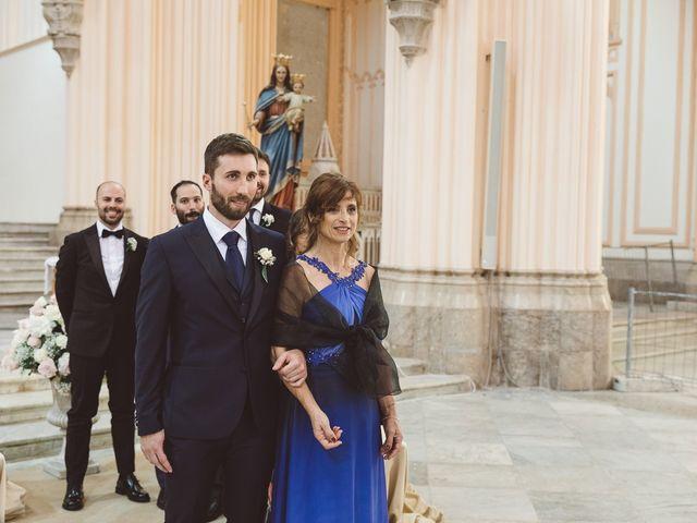 Il matrimonio di Emanuele e Fabiana a Gaeta, Latina 22