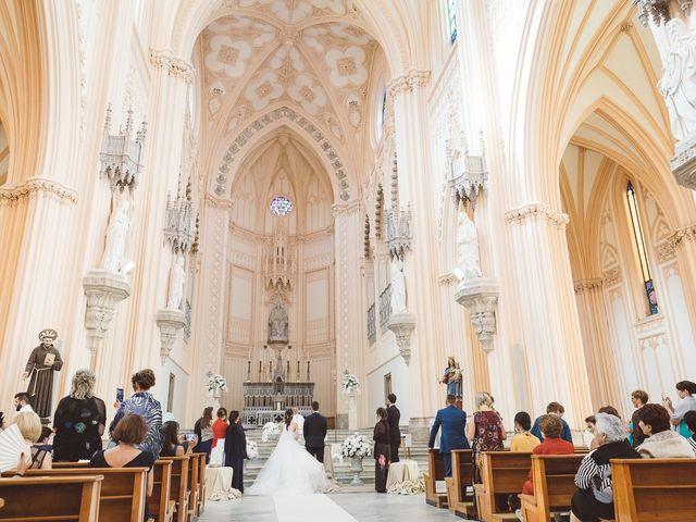 Il matrimonio di Emanuele e Fabiana a Gaeta, Latina 23
